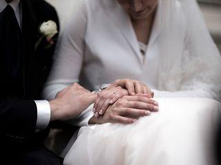 Le nozze di Chiara e Michele 1