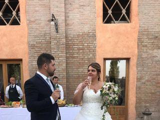 Le nozze di Sonia e Luca 2