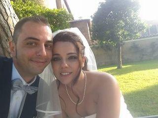Le nozze di Marco e Silvia 1