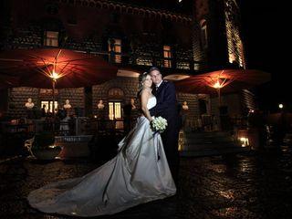 Le nozze di Antonio e Rosanna