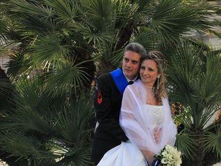 Le nozze di Antonio e Rosanna 2