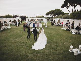 Le nozze di Francesca e Lorenzo 3