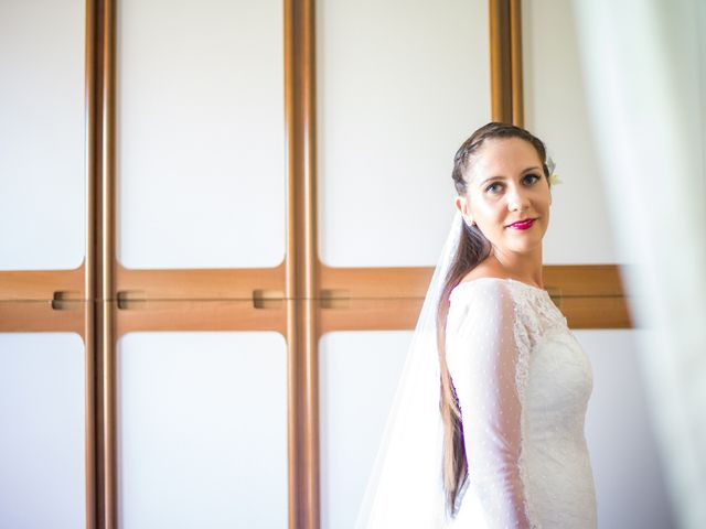 Il matrimonio di Federico e Veronica a Cesenatico, Forlì-Cesena 7