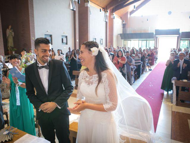 Il matrimonio di Federico e Veronica a Cesenatico, Forlì-Cesena 11