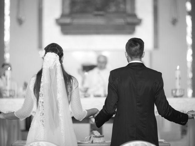 Il matrimonio di Federico e Veronica a Cesenatico, Forlì-Cesena 13