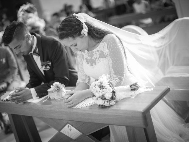 Il matrimonio di Federico e Veronica a Cesenatico, Forlì-Cesena 14