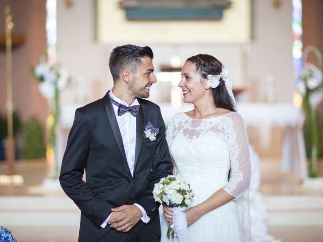 Il matrimonio di Federico e Veronica a Cesenatico, Forlì-Cesena 15