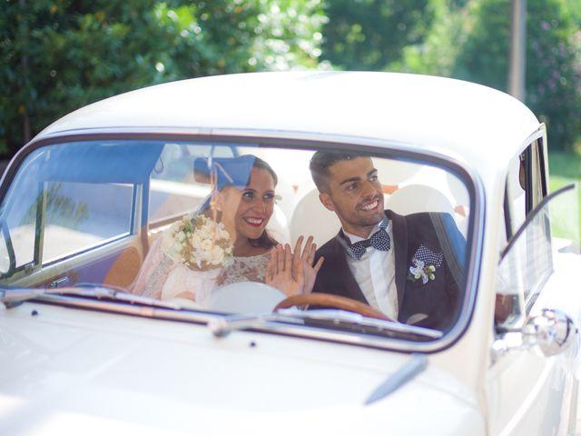 Il matrimonio di Federico e Veronica a Cesenatico, Forlì-Cesena 17