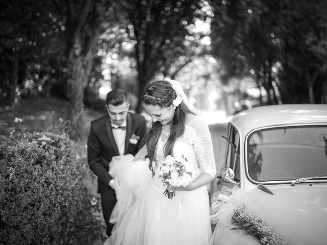 Il matrimonio di Federico e Veronica a Cesenatico, Forlì-Cesena 19