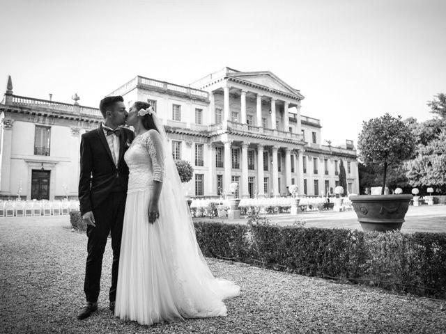Il matrimonio di Federico e Veronica a Cesenatico, Forlì-Cesena 21