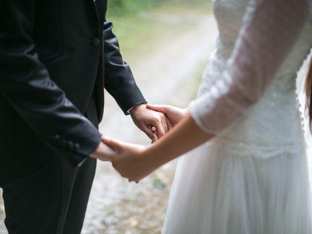 Il matrimonio di Federico e Veronica a Cesenatico, Forlì-Cesena 22