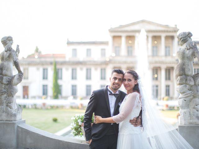 Il matrimonio di Federico e Veronica a Cesenatico, Forlì-Cesena 26