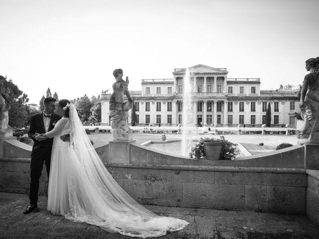 Il matrimonio di Federico e Veronica a Cesenatico, Forlì-Cesena 27