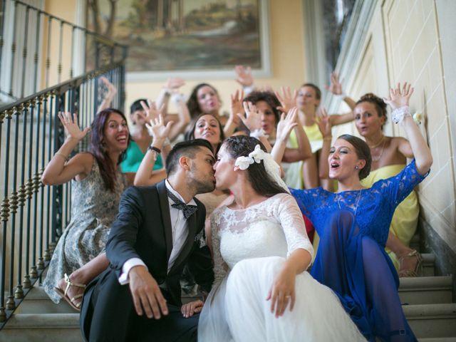 Il matrimonio di Federico e Veronica a Cesenatico, Forlì-Cesena 30