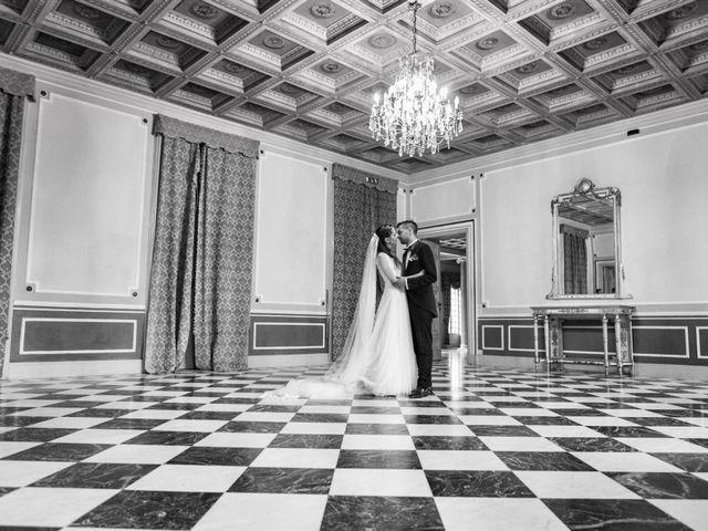 Il matrimonio di Federico e Veronica a Cesenatico, Forlì-Cesena 1