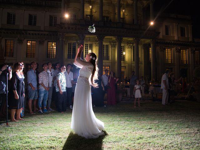 Il matrimonio di Federico e Veronica a Cesenatico, Forlì-Cesena 33