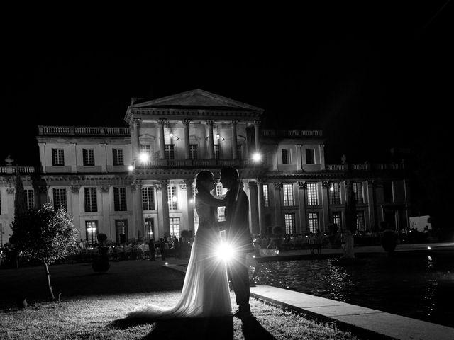 Il matrimonio di Federico e Veronica a Cesenatico, Forlì-Cesena 2