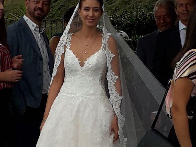 Il matrimonio di Christian  e Chiara  a Oltrona di San Mamette, Como 1