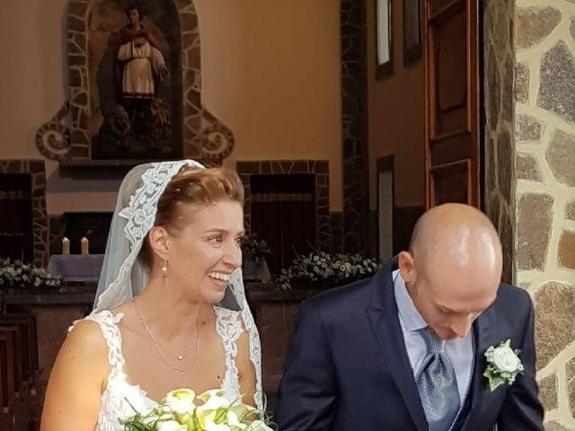 Il matrimonio di Christian  e Chiara  a Oltrona di San Mamette, Como 2