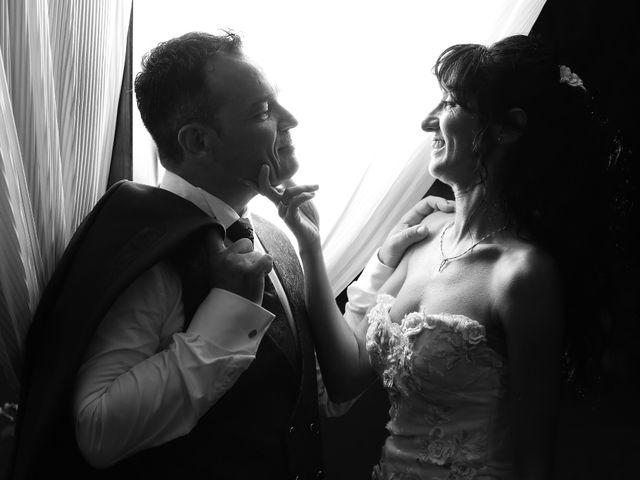 Le nozze di Annalisa e Saverio