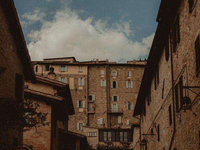 Il matrimonio di Enrico e Maria Elia a Assisi, Perugia 25