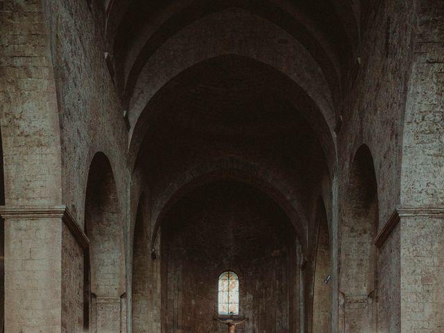 Il matrimonio di Enrico e Maria Elia a Assisi, Perugia 27