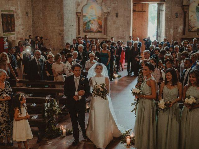 Il matrimonio di Enrico e Maria Elia a Assisi, Perugia 33