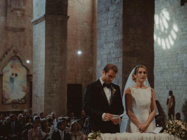 Il matrimonio di Enrico e Maria Elia a Assisi, Perugia 35