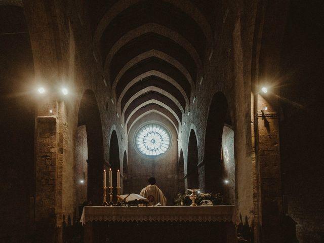 Il matrimonio di Enrico e Maria Elia a Assisi, Perugia 36