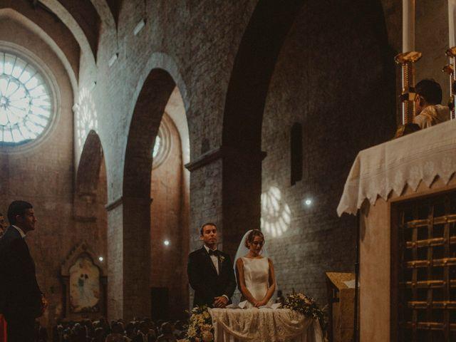 Il matrimonio di Enrico e Maria Elia a Assisi, Perugia 37