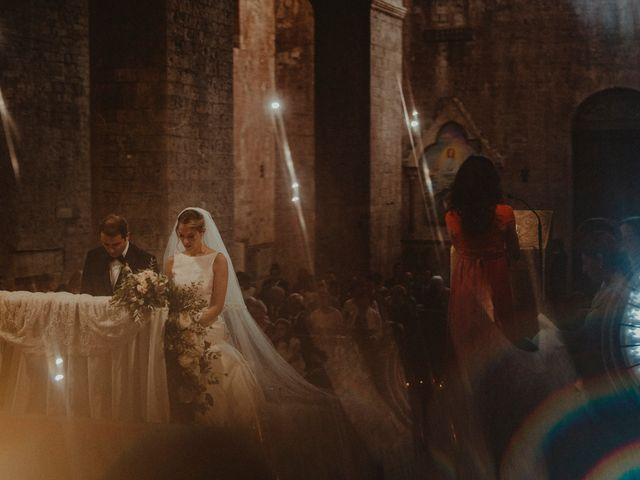 Il matrimonio di Enrico e Maria Elia a Assisi, Perugia 38