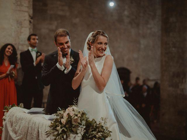 Il matrimonio di Enrico e Maria Elia a Assisi, Perugia 42