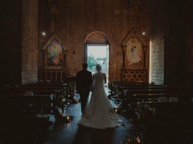 Il matrimonio di Enrico e Maria Elia a Assisi, Perugia 43