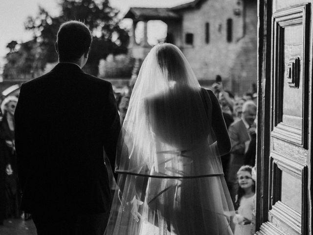 Il matrimonio di Enrico e Maria Elia a Assisi, Perugia 44