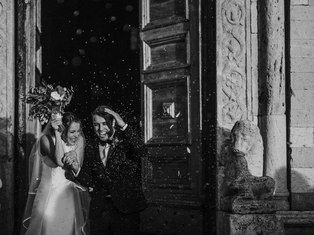 Il matrimonio di Enrico e Maria Elia a Assisi, Perugia 45
