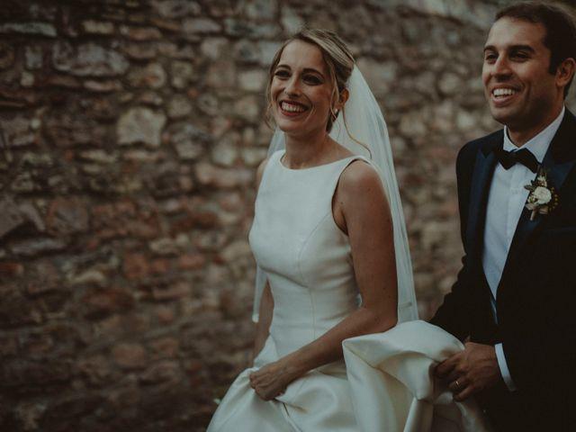 Il matrimonio di Enrico e Maria Elia a Assisi, Perugia 50