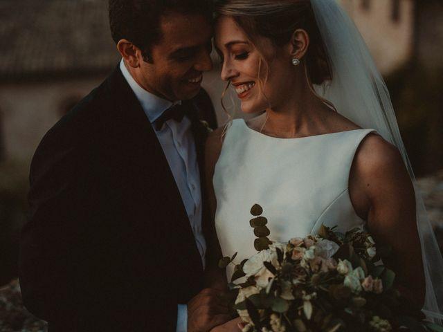 le nozze di Maria Elia e Enrico