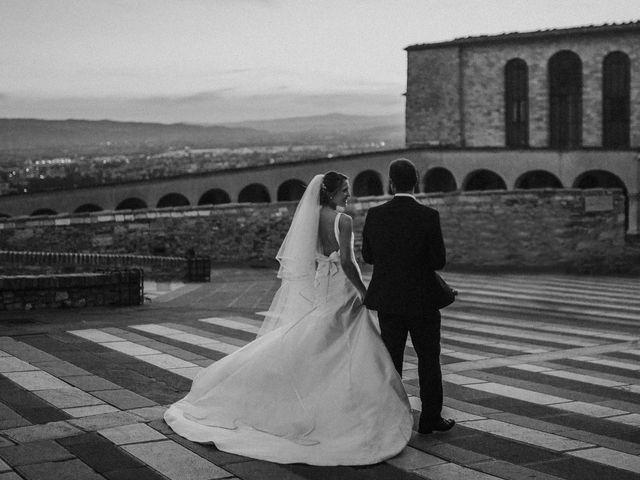 Il matrimonio di Enrico e Maria Elia a Assisi, Perugia 63