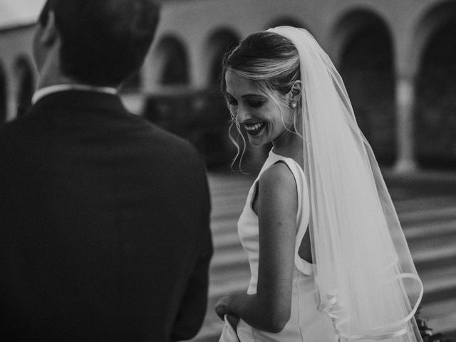 Il matrimonio di Enrico e Maria Elia a Assisi, Perugia 67