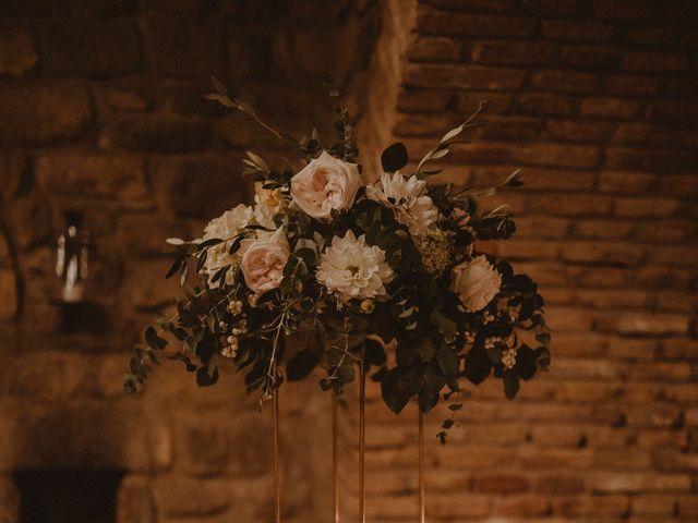 Il matrimonio di Enrico e Maria Elia a Assisi, Perugia 77