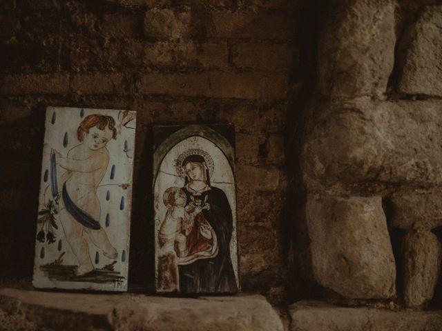 Il matrimonio di Enrico e Maria Elia a Assisi, Perugia 86