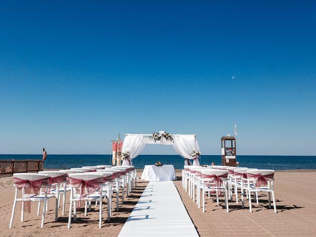 Il matrimonio di Ruggero e Tiziana a Castagneto Carducci, Livorno 7