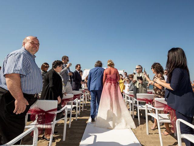 Il matrimonio di Ruggero e Tiziana a Castagneto Carducci, Livorno 9