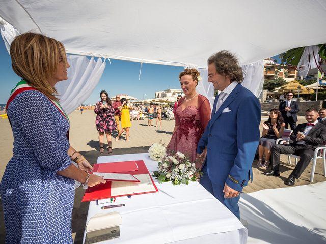 Il matrimonio di Ruggero e Tiziana a Castagneto Carducci, Livorno 10