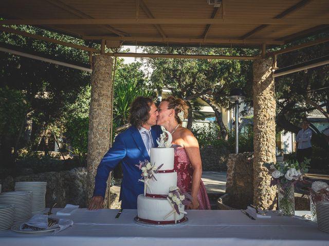 Il matrimonio di Ruggero e Tiziana a Castagneto Carducci, Livorno 14