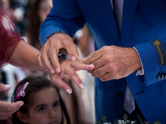 Il matrimonio di Ruggero e Tiziana a Castagneto Carducci, Livorno 18