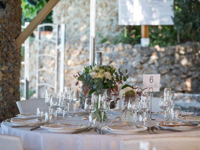 Il matrimonio di Ruggero e Tiziana a Castagneto Carducci, Livorno 26