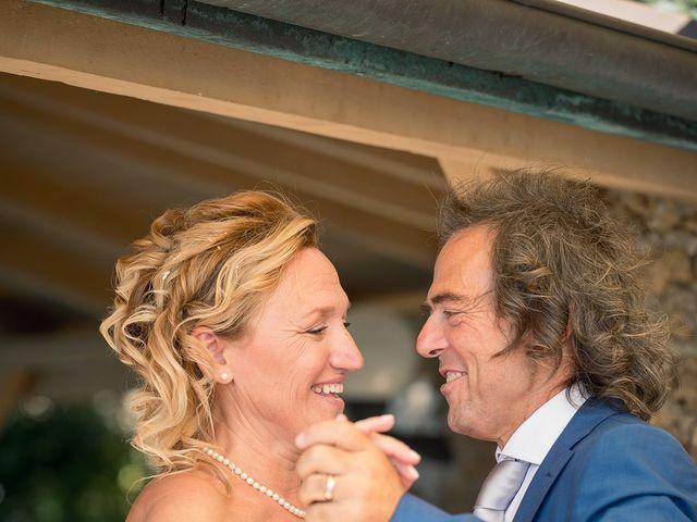Il matrimonio di Ruggero e Tiziana a Castagneto Carducci, Livorno 27
