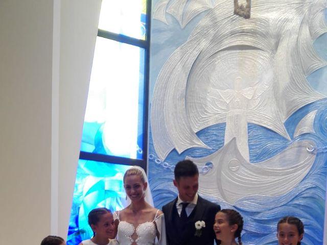 Il matrimonio di Mattia e Raffaela  a Civitanova Marche, Macerata 4