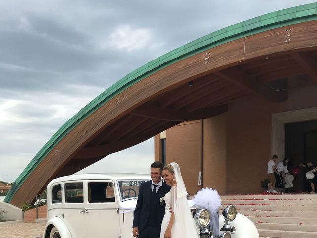 Il matrimonio di Mattia e Raffaela  a Civitanova Marche, Macerata 5